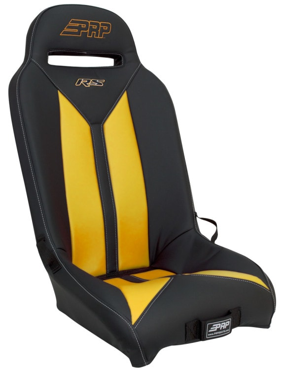 PRP RS SEATS YAMAHA YXZ