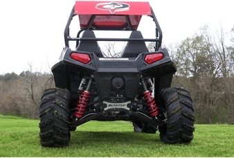"POLARIS RZRS/RZR 4 2"" LIFT 09 & UP"