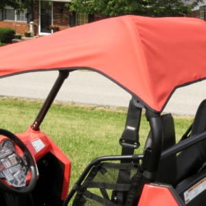 POLARIS RZR 800 SOFT ROOF