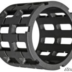 ALUMINUM SPRAGUE CARRIER / FRONT ROLLER CAGE - RZR1000 - DIFF SPECIFIC