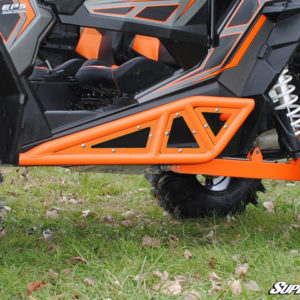 POLARIS RZR 900/1K HD ROCK SLIDER