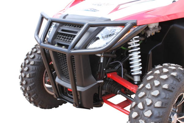 ROCKSOLID FRONT BUMPER FOR WILDCAT TRAIL/SPORT