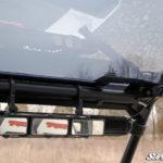 POLARIS RZR 900/1K ROOF-TINTED W/SPOILER