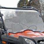 CF MOTO UFORCE 800 FULL WINDSHIELD-CLEAR