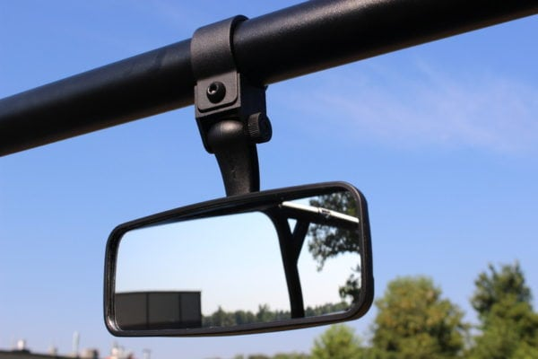 "REAR VIEW MIRROR 1.75"" CLAMP"
