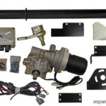 CAN-AM OUTLANDER POWER STEERING KIT