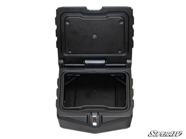 2015 RZR 900/900S POLY REAR CARGO BOX