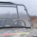 POLARIS RZR 170 FULL LEXAN WINDSHIELD