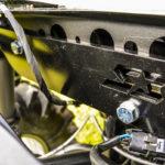 "S3 3"""" BRACKET LIFT POLARIS RZR XP 1000 S/GENERAL-12525"
