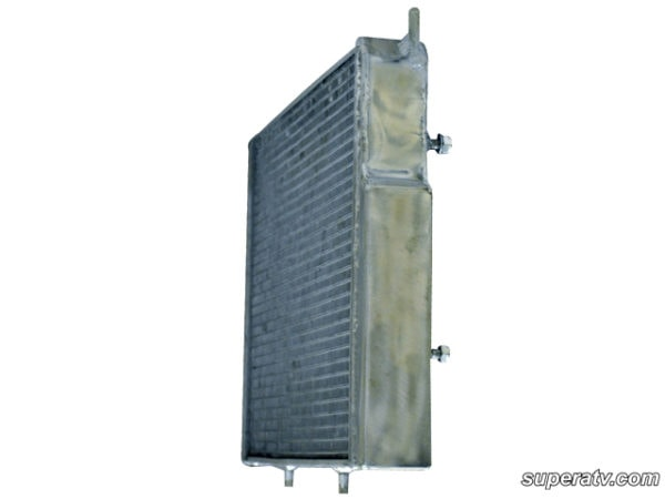 SUPER ATV HEAVY-DUTY RADIATOR POLARIS RZR -12637