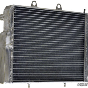 SUPER ATV HEAVY-DUTY RADIATOR POLARIS RZR -0