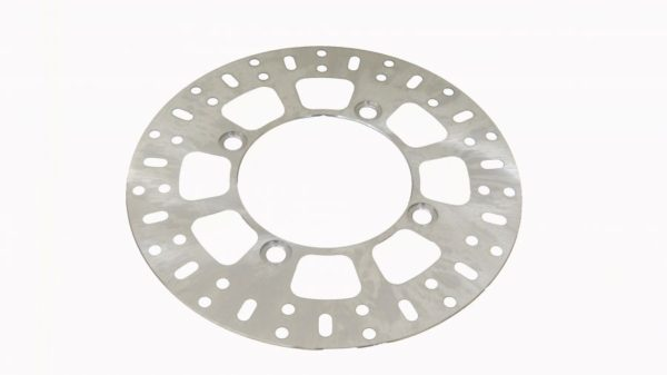 RACE DRIVEN STAINLESS STEEL BRAKE ROTORS POLARIS-0