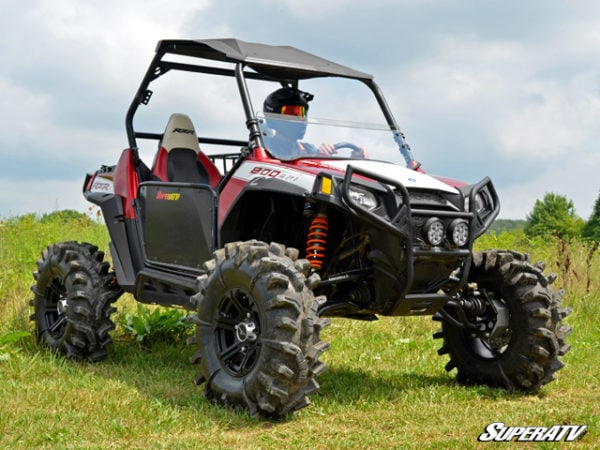 "POLARIS RZR 800 (2008-2014) 4"" PORTAL GEAR LIFT"