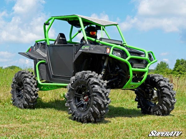 "POLARIS RZR 900XP (2011-2014) - CREW - 4"" PORTAL GEAR LIFT"