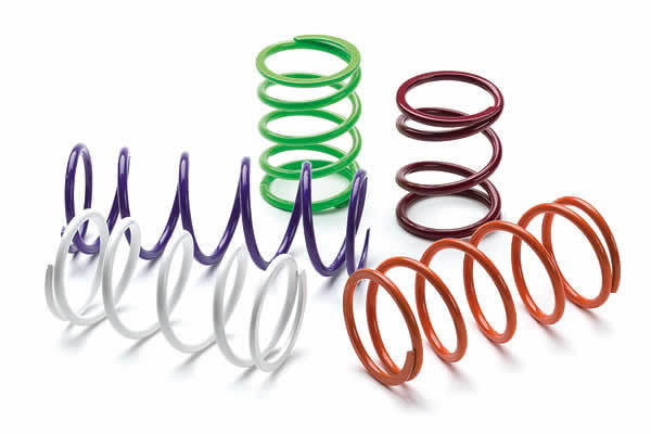 PRIMARY CLUTCH SPRING (GOLD) - RZR ALL MODELS EXCEPT 2016 TURBOS