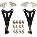 DRAGONFIRE HARNESS ANCHOR FOR CAN-AM MAVERICK XDS (PAIR)