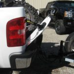 TAILGATE SUPPORT FORD F150 2004+ (3 PACK)