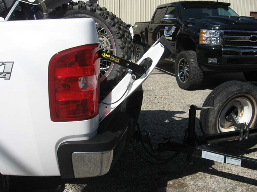 Tailgate Support Ford F150 3 Pack Utv Canada