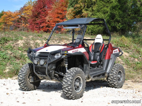 "POLARIS RZRS/RZR 4 800 2-3"" LIFT KIT"