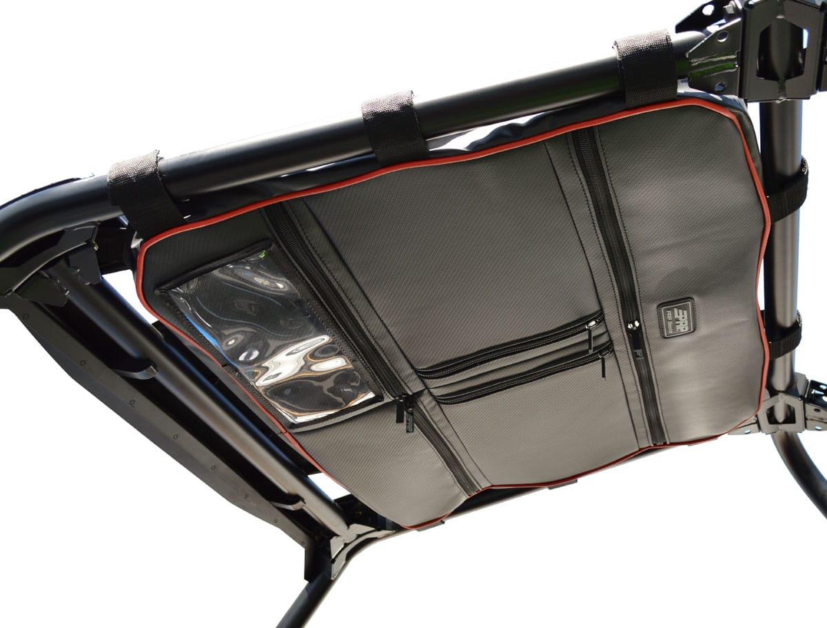 Rzr 1000 Overhead Storage Bag
