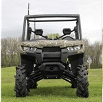 """2"""" LIFT KIT FOR CAN-AM DEFENDER"""
