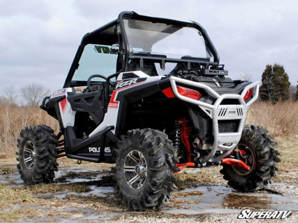 POLARIS RZR 900/S 900/S 1000 REAR BUMPER