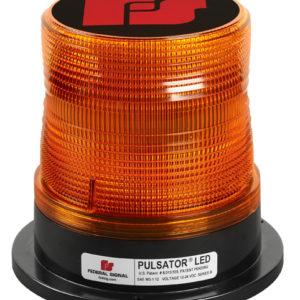 LED PULSATOR BEACON LIGHT - CLASS II-0