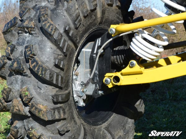 """SUPER ATV 4"""""""" PORTAL GEAR LIFT YAMAHA YXZ-14190"""