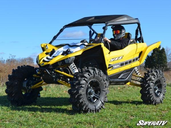 """SUPER ATV 4"""""""" PORTAL GEAR LIFT YAMAHA YXZ-14194"""