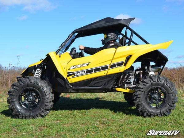 """SUPER ATV 4"""""""" PORTAL GEAR LIFT YAMAHA YXZ-14192"""