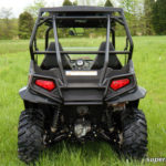 SUPER ATV OVERHEAD STORAGE BAG NYLON POLARIS RZR-14219