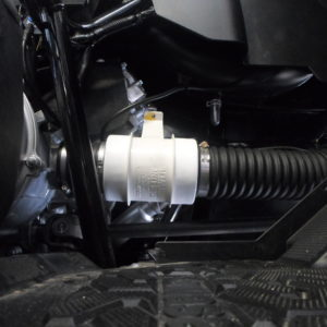 STM POWERSPORTS CVT HOUSING BLOWER KAWASAKI TERYX-0