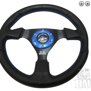 BAD ASS STEERING WHEEL-0