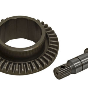 SUPER ATV RING AND PINION GEAR SET POLARIS -0