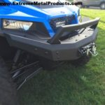 EMP FRONT BUMPER WITH WINCH MOUNT POLARIS GENERAL -14382