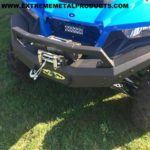 EMP FRONT BUMPER WITH WINCH MOUNT POLARIS GENERAL -14379