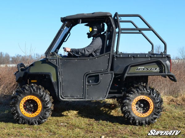 SUPER ATV SPORT ROLL BAR POLARIS RANGER -0