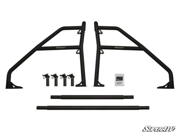 SUPER ATV SPORT ROLL BAR POLARIS RANGER -14357