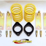 "HIGH LIFTER 2"""" LIFT KIT KAWASAKI MULE-14504"