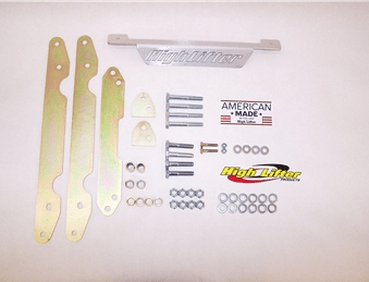 "HIGH LIFTER 2"""" LIFT KIT HONDA RUBICON 500/RANCHER 420-0"