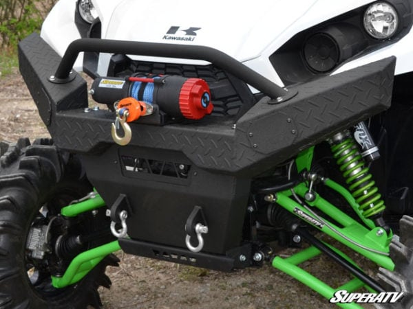 SUPER ATV FRONT BUMPER KAWASAKI TERYX 750/800/TERYX 4 -14816