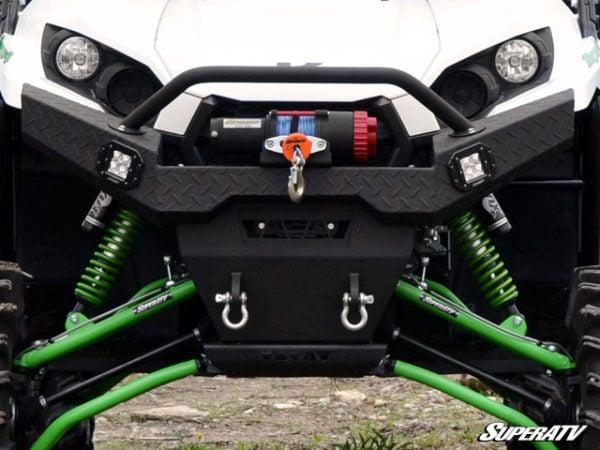 SUPER ATV FRONT BUMPER KAWASAKI TERYX 750/800/TERYX 4 -14818