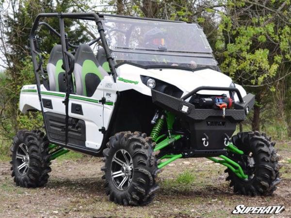 SUPER ATV FRONT BUMPER KAWASAKI TERYX 750/800/TERYX 4 -14821