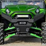 SUPER ATV FRONT BUMPER KAWASAKI TERYX 750/800/TERYX 4 -14823