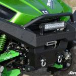 SUPER ATV FRONT BUMPER KAWASAKI TERYX 750/800/TERYX 4 -14824