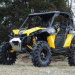 """SUPER ATV 3""""""""LIFT KIT CAN- AM MAVERICK-0"""