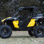 """SUPER ATV 3""""""""LIFT KIT CAN- AM MAVERICK-14744"""