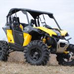 """SUPER ATV 3""""""""LIFT KIT CAN- AM MAVERICK-14742"""