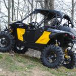 """SUPER ATV 3""""""""LIFT KIT CAN- AM MAVERICK-14743"""