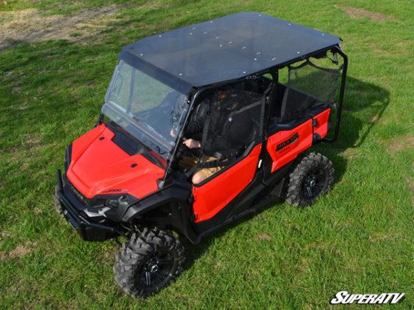 SUPER ATV SUNROOF HONDA PIONEER 1000 -0